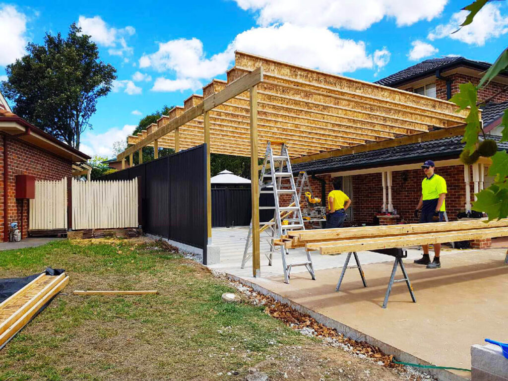 transforming spaces with our innovative home renovation solutions