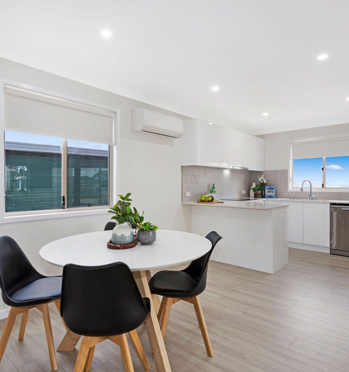 Bringing creative home renovation ideas to life