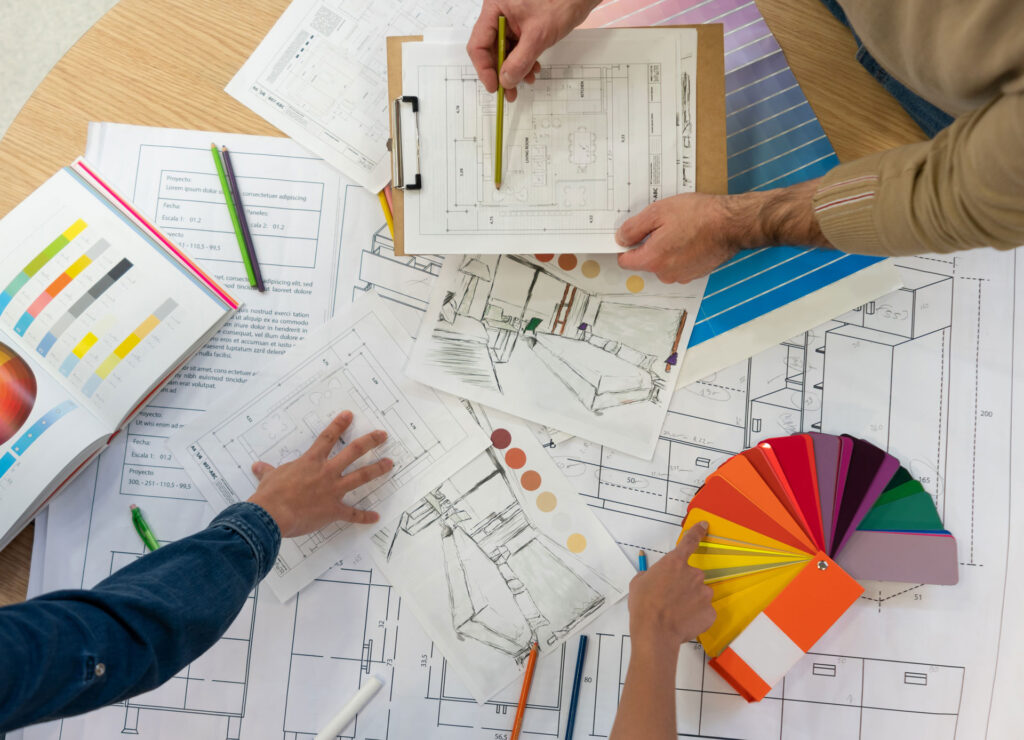 With your ideas and our expertise, we can make it happen